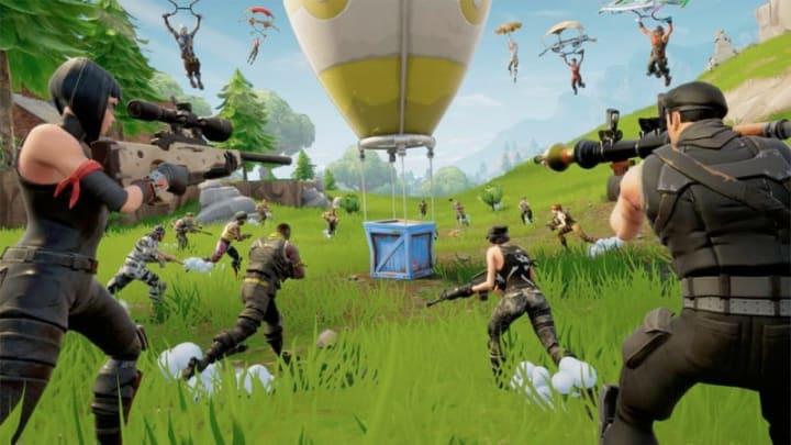 Photo Courtesy of Epic Games