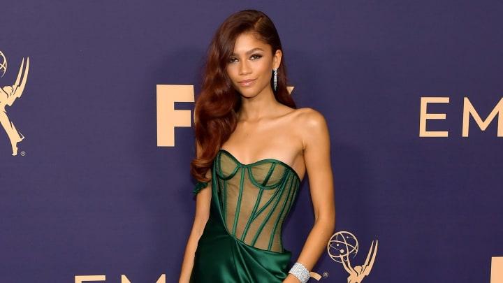 Zendaya, 71st Emmy Awards - Arrivals