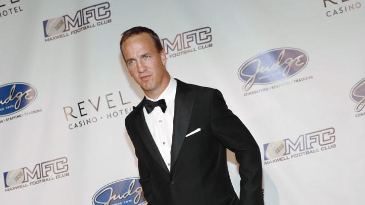 77th Annual  Maxwell Awards