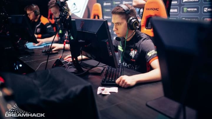 MICHU is no longer on Virtus.pro as his contract expired