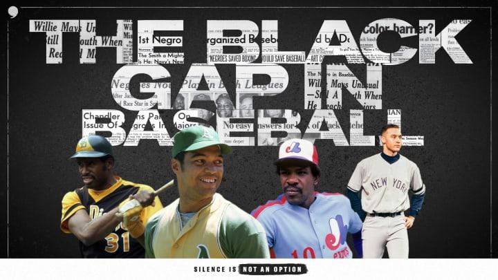 The Black Gap in Baseball | The Players' Tribune