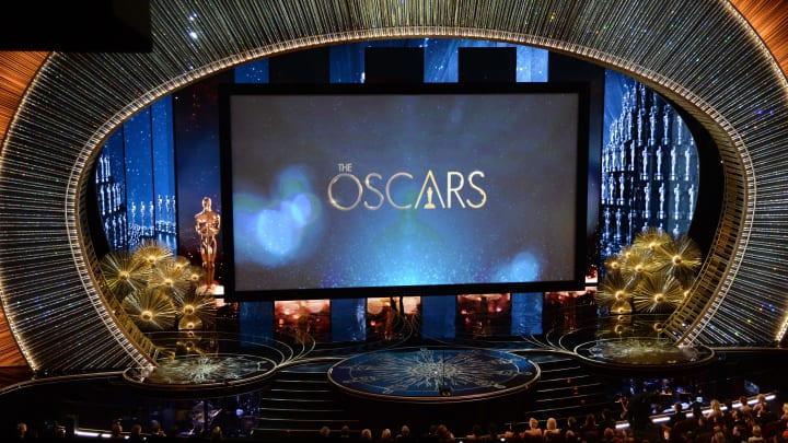La próxima gala de los premios Oscar se llevará a cabo el 27 de marzo de 2022