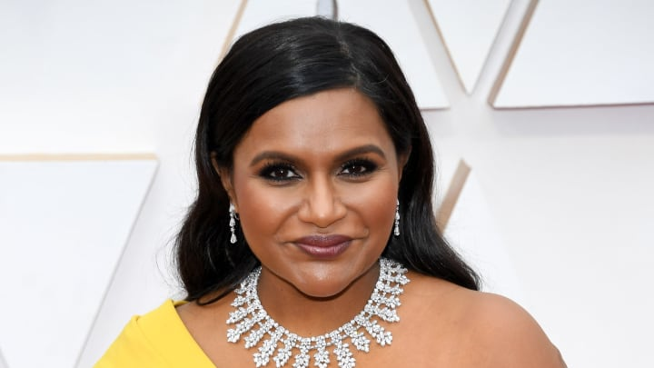 Mindy Kaling Explains How Her Real Parents Were Cast As Kelly S Mom And Dad On The Office