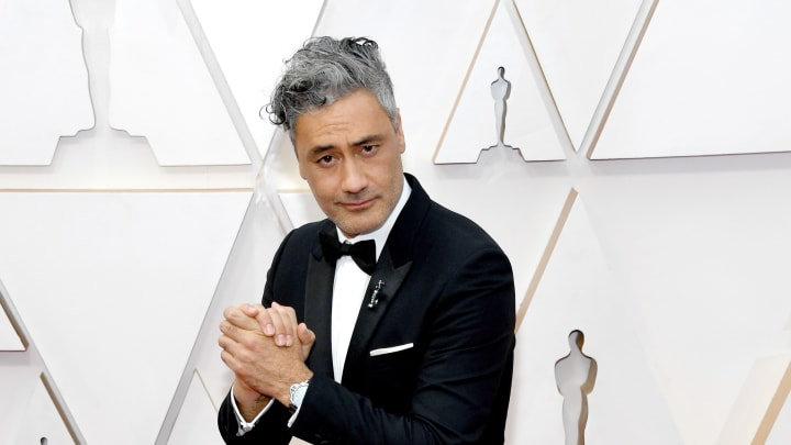 Taika Waititi confirmed to be making new 'Star Wars' movie alongside Krysty Wilson-Cairns.