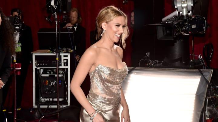 92nd Annual Academy Awards - Executive Arrivals