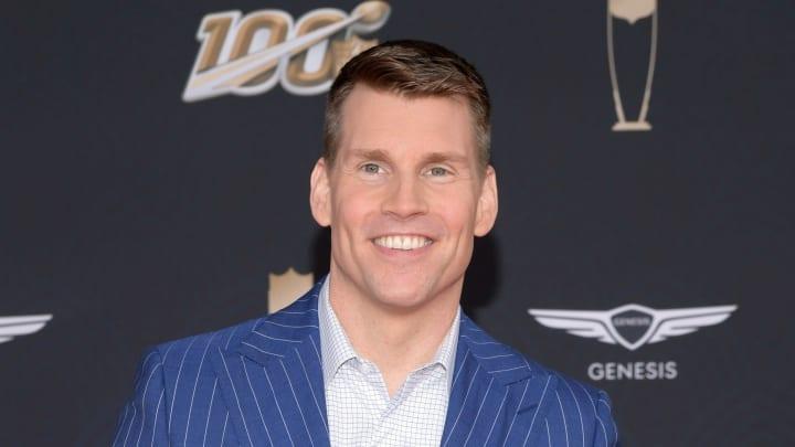 Scott Hanson, NFL RedZone host