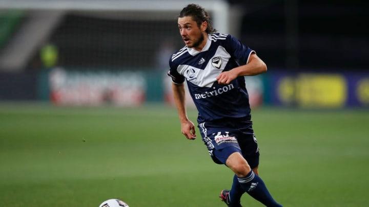 Marco Rojas spielte für VfB Stuttgart und Greuther Fürth