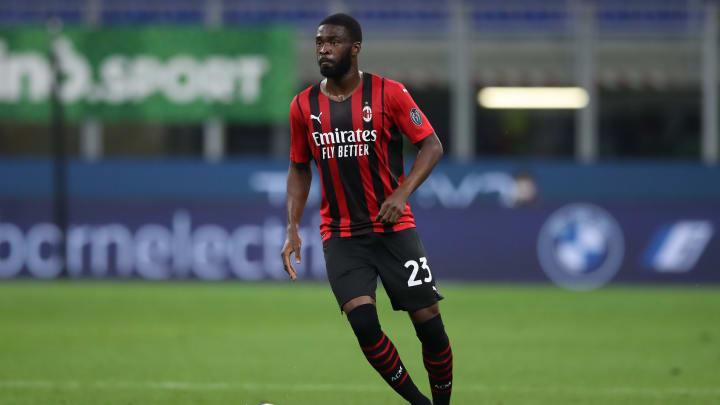 Fikayo Tomori bleibt bei AC Milan