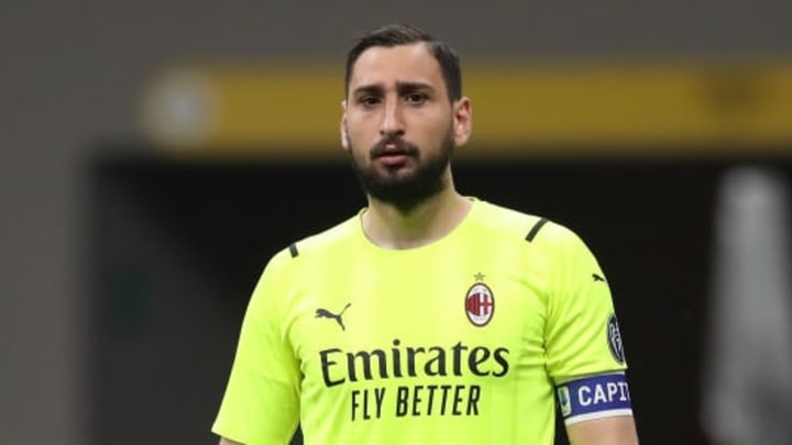 PSG seem to be on the verge of securing the signing of Gianluigi Donnarumma