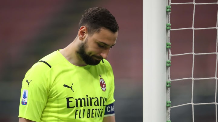 Donnarumma says goodbye to Milan - but the lack of understanding ...