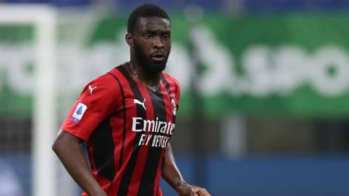 Fikayo Tomori devrait signer 5 ans au Milan AC.