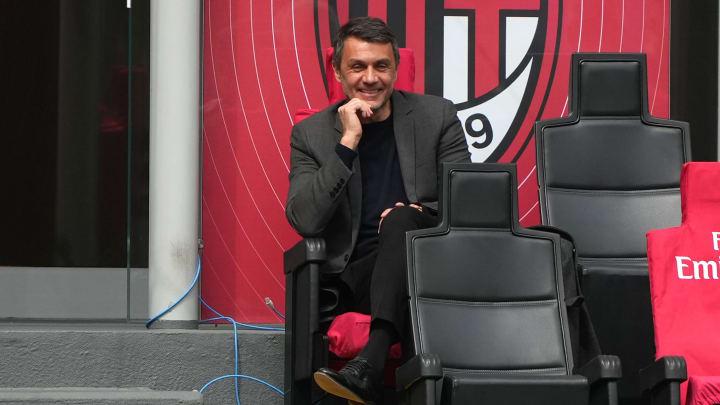 Paolo Maldini sagt sorry