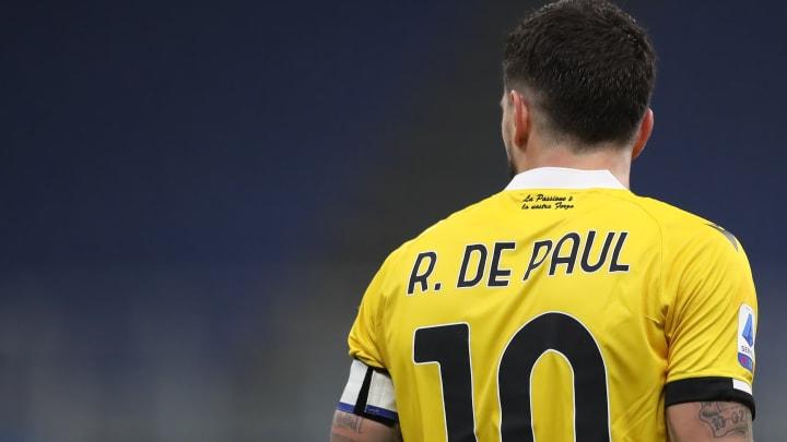 De Paul è ormai leader e faro dell'Udinese