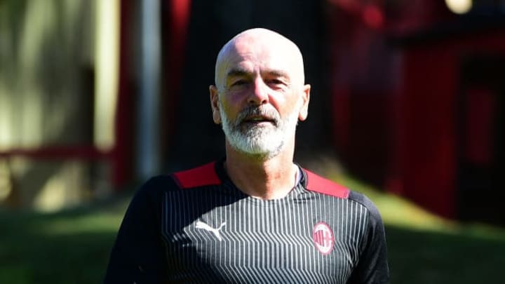 Stefano Pioli is another boss who needs to add to his attacking arsenal