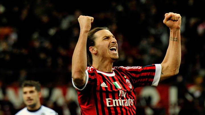 O sueco Ibrahimovic é o primeiro fora do 'top-3' jogadores mais ricos do mundo.