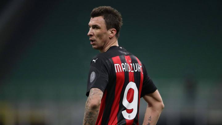 Milan, retroscena Mandzukic: contatti iniziati già a dicembre, la scorsa stagione ci provò anche Boban