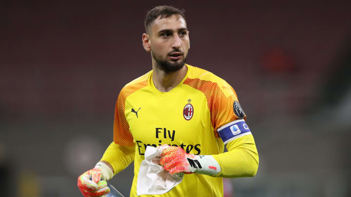 Donnarumma wants a lot of money to extend his stay with Milan