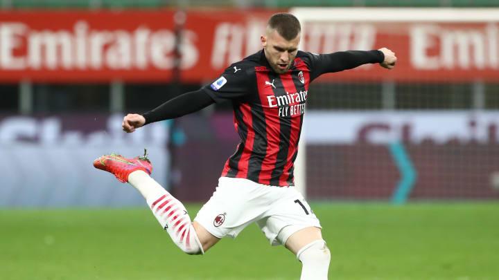 Milan trifft auf Torino