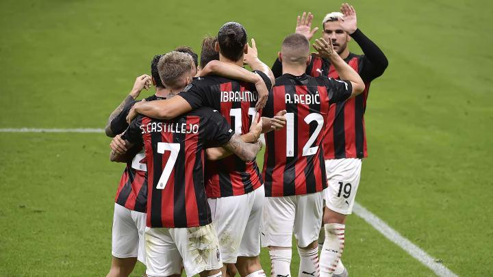 AC Milan v Bologna - Italian Serie A