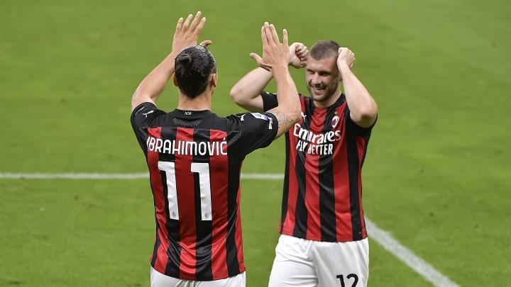 Ibrahimovic verdient das Doppelte von Rebic