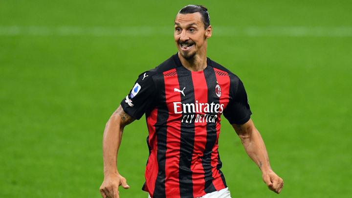 Ibrahimovic is Milan's highest paid player