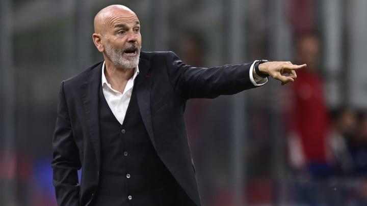 Stefano Pioli Minta Milan Bangkit Saat Hadapi Atalanta