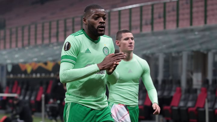 It looks as if Ntcham is on the move