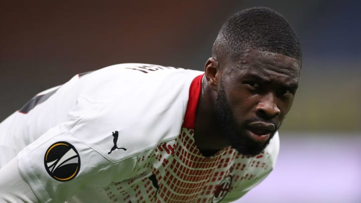 Tomori has been a superb addition to the Milan backline