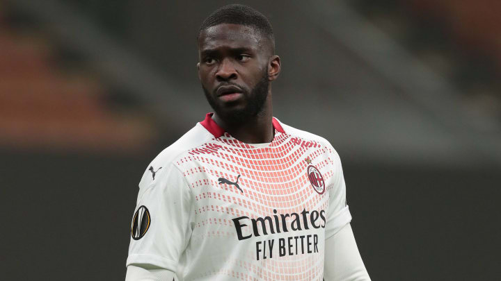 Fikayo Tomori has been a hit at AC Milan