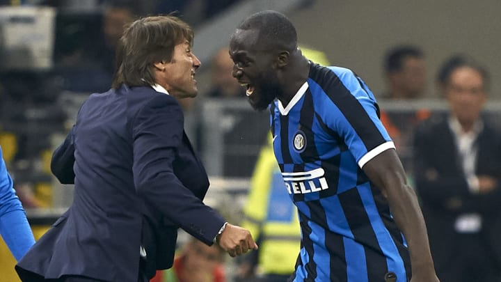 Lukaku has explained his excellent relationship with Conte