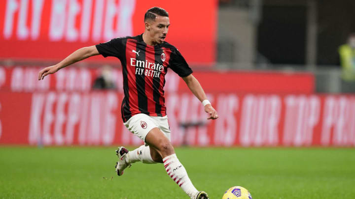 Bennacer a mis tout le monde d'accord à Milan.