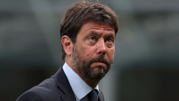 Andrea Agnelli resigns as Juventus president - reports
