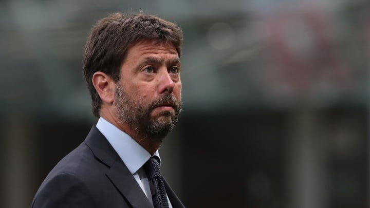 Agnelli remains convinced of the beauty of the Super League project