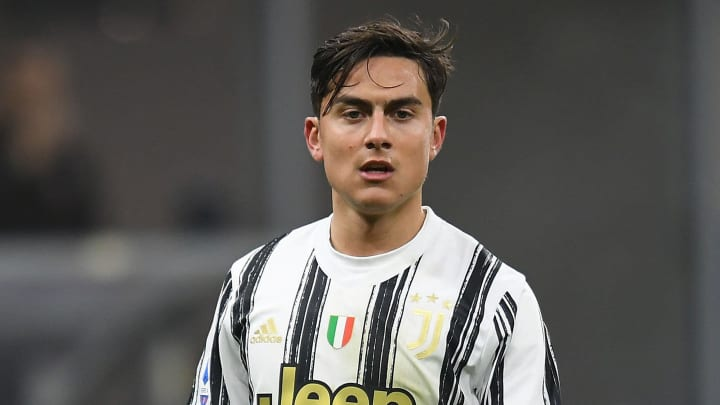 Paulo Dybala is said to be free to leave Juventus this summer