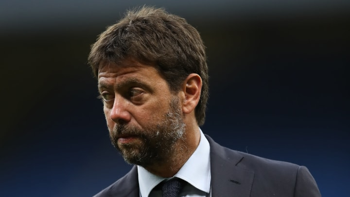 Agnelli has disappointed many with his role in the European Super League plans