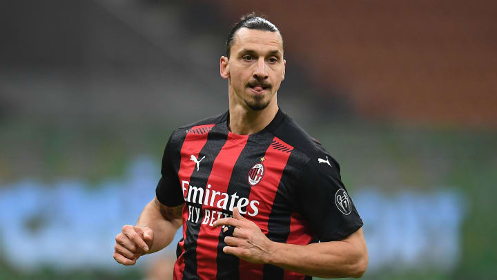 Ibrahimovic has been one of the best players in Serie A this season