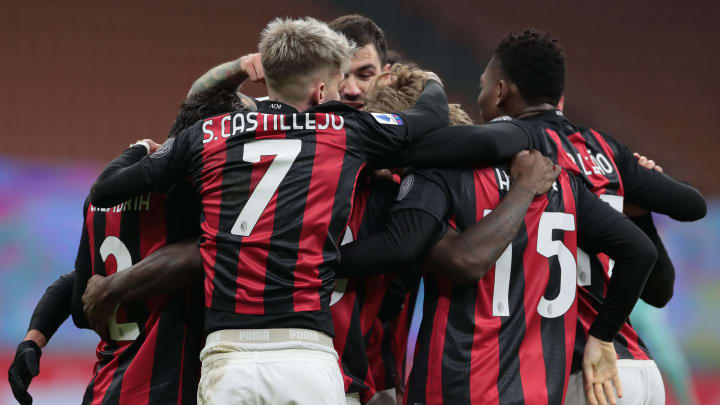 Milan bounce back from Juventus defeat to reignite title charge