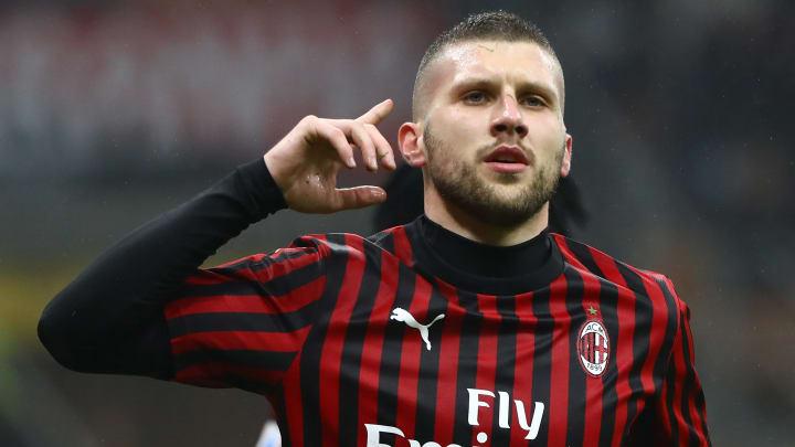 Ante Rebic steht vor dem Wechsel zum AC Mailand