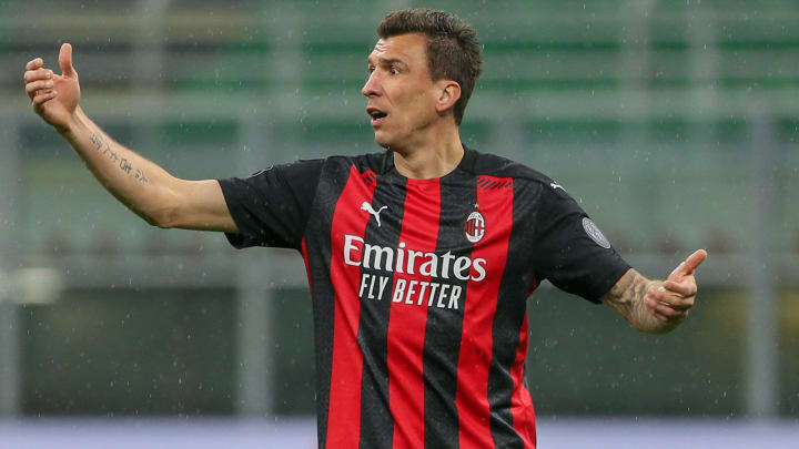 Croatian great Mario Mandzukic has been linked with a move to Indian Super League side ATK Mohun Bagan.