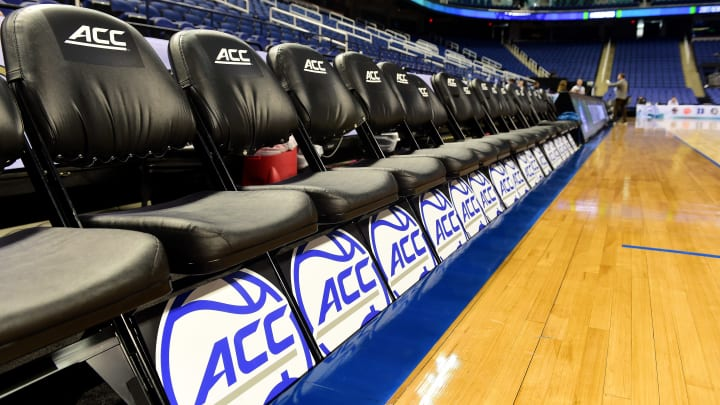 ACC Men's Basketball Tournament - Quarterfinals
