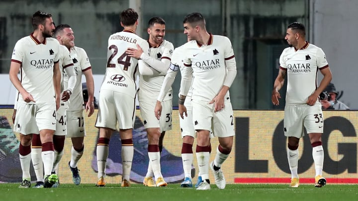 Fiorentina-Roma 1-2: Spinazzola segna e poi fa autogol. Risolve Diawara al 90'