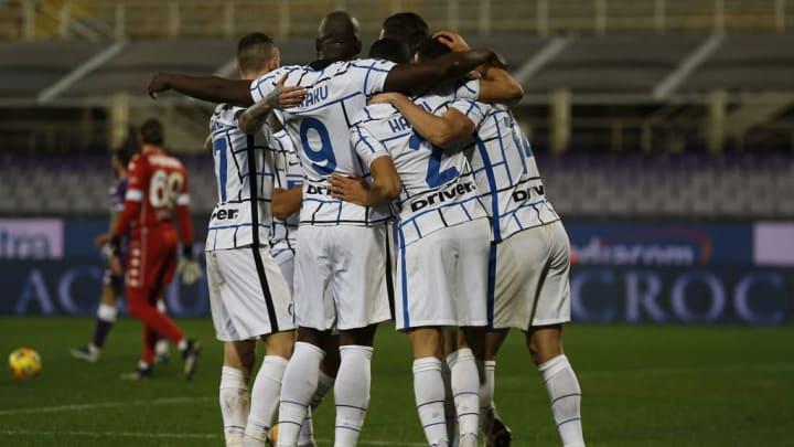 Inter will lange um die Meisterschaft mitspielen