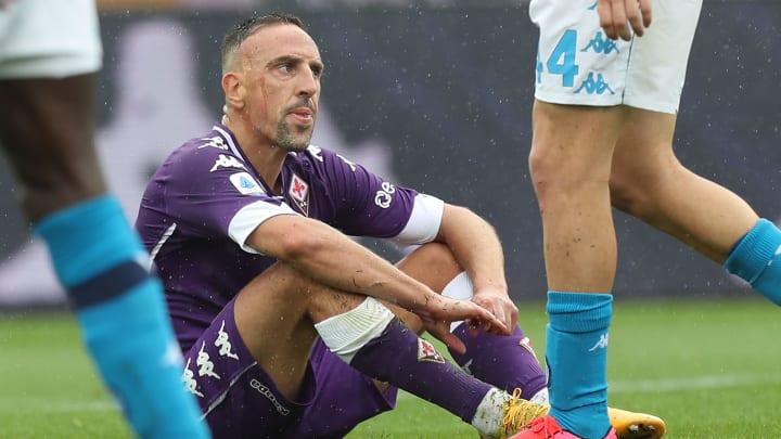 Franck Ribéry, Diego Costa, Kevin Gameiro e mais: confira seis jogadores que brilhavam na Europa há poucos anos e agora estão contrato.