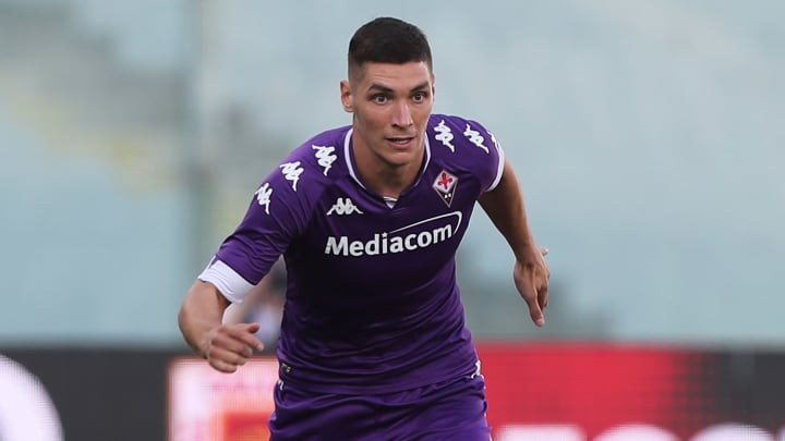 Serb Milenkovic is much sought after
