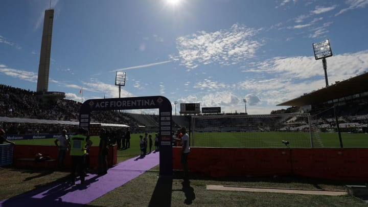 ACF Fiorentina v Udinese Calcio - Serie A