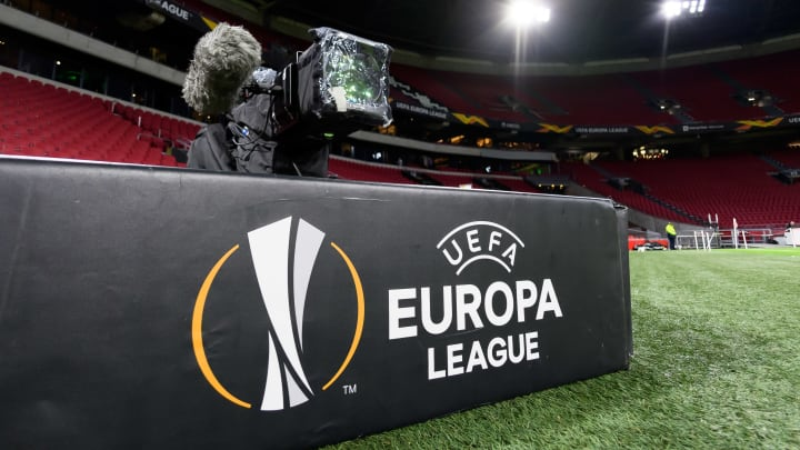 AFC Ajax v Getafe CF - UEFA Europa League Round of 32: Second Leg