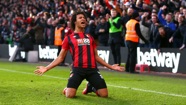Nathan Ake has sealed a £40m move to Manchester City