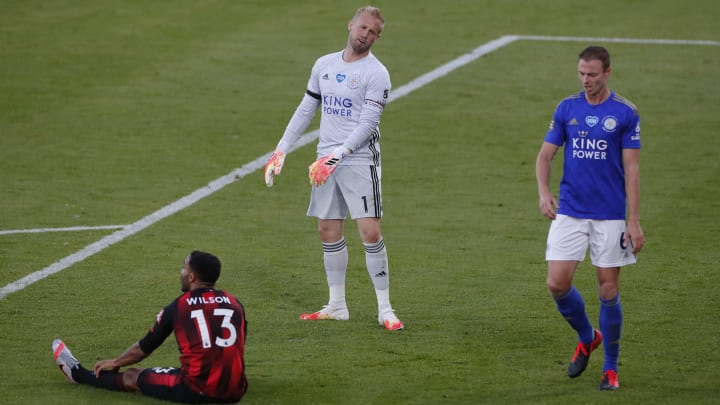 Leicester's Champions League dream hang by a thread ahead of their vital game against Sheffield United