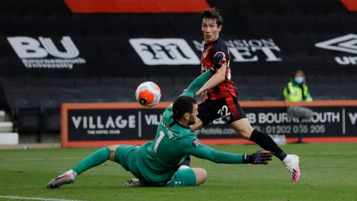 Harry Wilson enjoyed a successful loan spell at Bournemouth last season