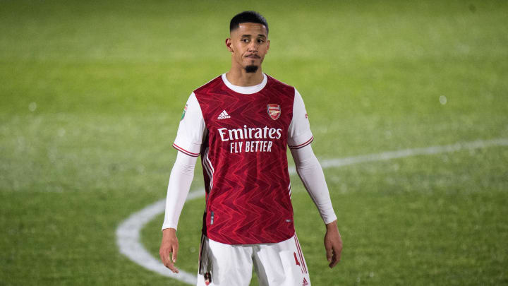 William Saliba was afforded scant first-team opportunities at Arsenal, but what kind of club is he joining at OGC Nice?